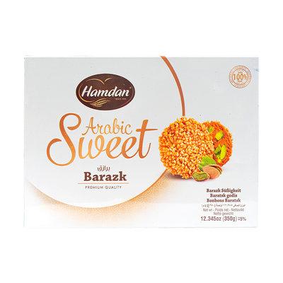 Hamdan Barazek (SesamKoekjes) 350 Gram