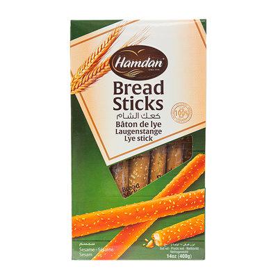 Hamdan Broodstengels (Kaak) 400 Gram