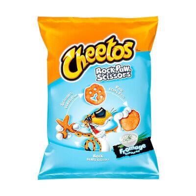 Cheetos Paws Kaas Chips 85 Gram