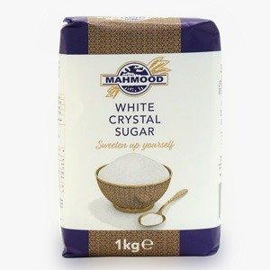 Mahmood & Sons Suiker Fijn 1000 Gram