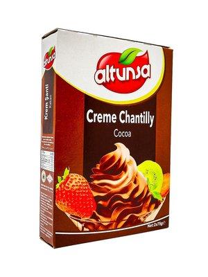 Altunsa Slagroom Cacao 2 x 75 Gram