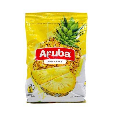 Aruba Poedersap Ananas 750 Gram