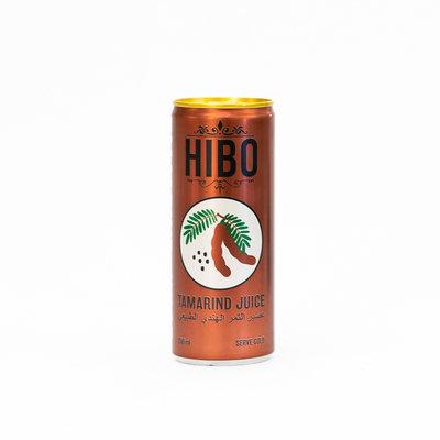 Hibo Tamarindsap 250 ML