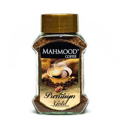 Mahmood Oploskoffie 200 Gram