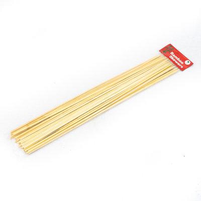 Bamboo Lange Kebab Stokjes (50 Stuks)