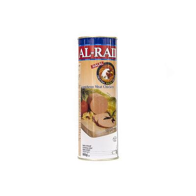 Al Raii Ingeblikte Halal Kip 850 Gram