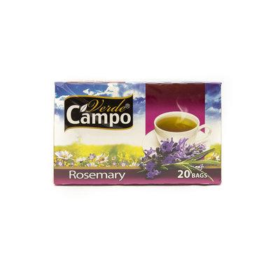 Campo Theezakjes Rozemarijnthee 20 Stuks