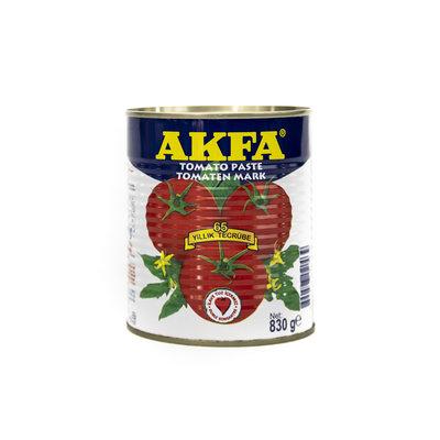 AKFA Tomatenpuree 830 Gram