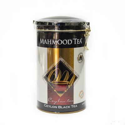 Mahmood Losse Theebladeren Zwarte Thee 450 Gram in Blik