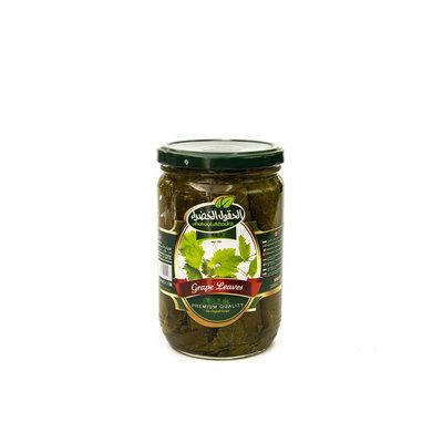 Al Hokool Al Khadra Druivenbladeren 600 Gram