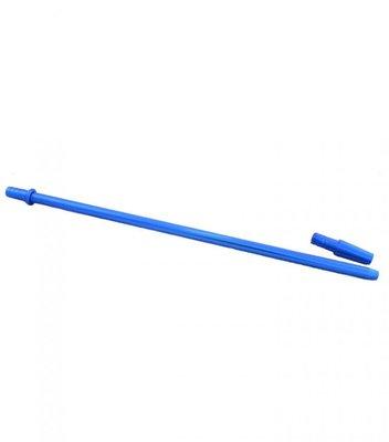 Aladin Blauwe Mondstuk voor Waterpijp 38cm