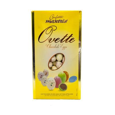 Ovette Mulabas Parelmoer Chocolade Eitjes 500 Gram
