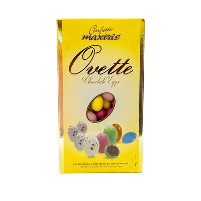 Ovette Mulabas Gekleurde Chocolade Eitjes 500 Gram