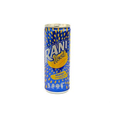 Rani Mango Frisdrank met Stukjes Mango 240 ML