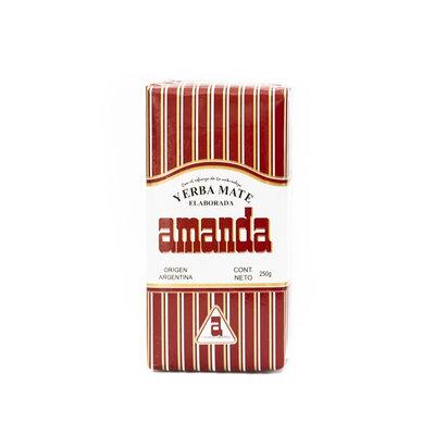 Amanda Mate 250 Gram