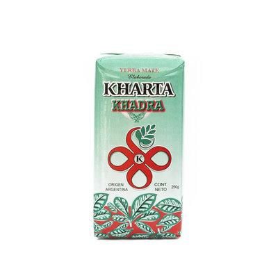 Kharta Maté Groen 250 Gram