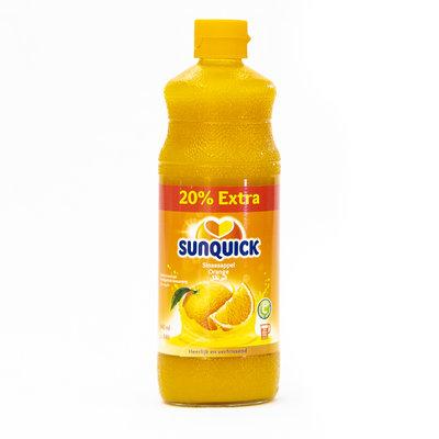 Sunquick Geconcentreerde Sinaasappelsap 840 ML