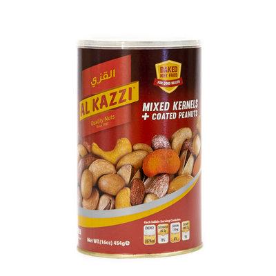 Al Kazzi Notenmix met Gecoate Pinda's 450 Gram