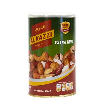 Al Kazzi Noten Extra 450 Gram