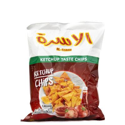 Al Osrah Ketchupchips 200 Gram