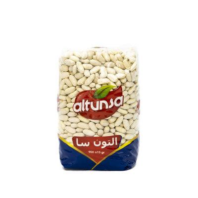 Altunsa Gedroogde Witte Bonen 900 Gram