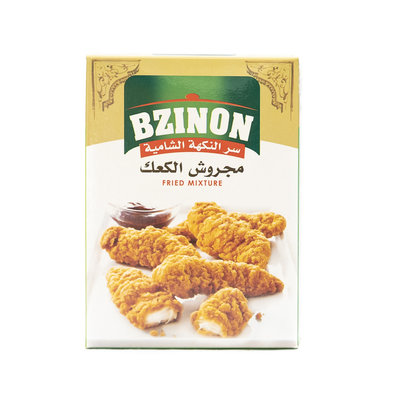 Bzinon Broodkruimels Kipkruidenmix 180 Gram