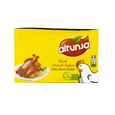 Altunsa Kippenbouillon 400 Gram (40 stuks)