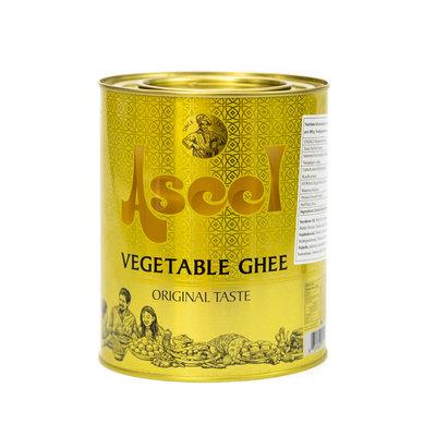 Aseel Ghee Plantaardige Botervet 2 KG (+300 Gram gratis)