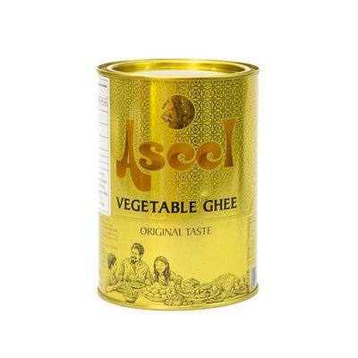 Aseel Ghee Plantaardige Botervet 1 KG + 150gr Gratis