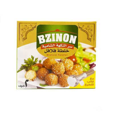 Bzinon Falafel Kruidenmix met Falafelapparaat 350 Gram