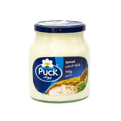 Puck Spread 910 Gram