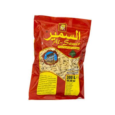 Al Samir Geroosterde Honingmeloenpitten 300 Gram