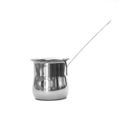 Ciesar Arabische Zilveren Koffiekan 12'