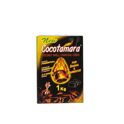Cocotamara Waterpijp Kooltjes 1 KG