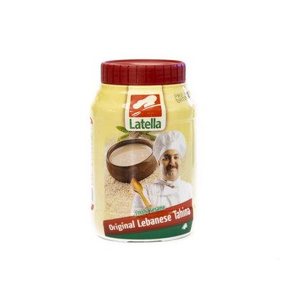 Latella Lebanese Tahini 800 Gram