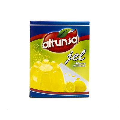Altunsa Jelly Limon 85 Gram