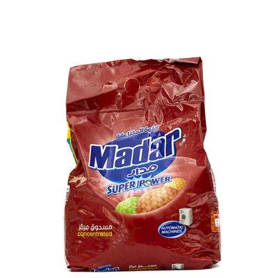 Madar Waspoeder voor Kleur en Witgoed 2,5 KG
