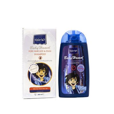 Baby Hamol Shampoo tegen Luizen 200 ML
