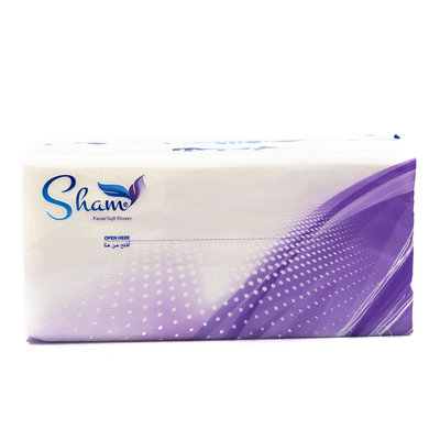 Shams Tissues Soft Touch 200 Gram
