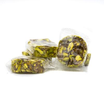Borjak Malban/Raha Rol met Extra Pistache 500 Gram