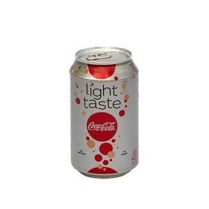 Coca Cola Light Blik  330ml