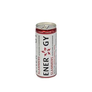 Slammers Energy Drink Blikjes 250ml