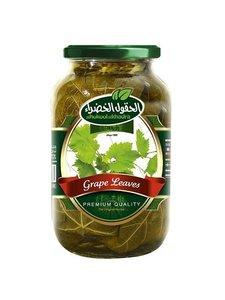 Al Hokool Al Khadra Druivenbladeren 1000 Gram