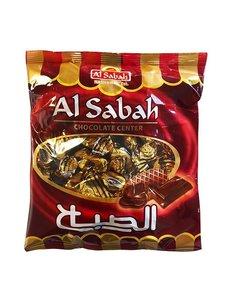 Al Sabah Chocolate Center 275 Gram