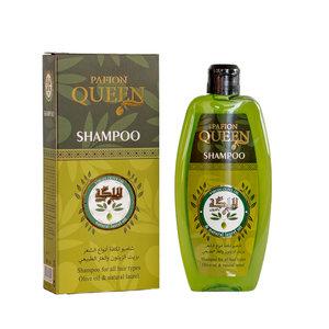 Al Malika Natuurlijke Shampoo 400ml