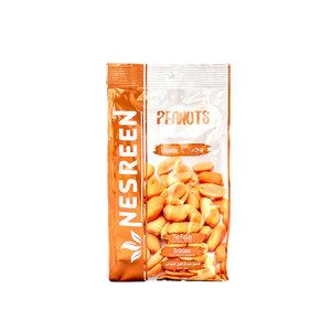 Nesreen Pinda Snacks Geroosterd & Gezouten 170 Gram
