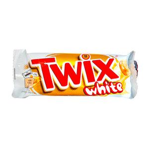 Twix White Chocoladereep 46 Gram