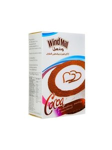 Windmill Cacao Poeder Multigebruik 40 Gram