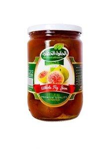 Al Hokool Al Khadra Hele Vijgen Jam 775 Gram