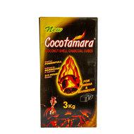 Cocotamara Waterpijp Kooltjes 3 KG